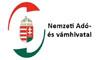 NAV logó, Nemzeti Adó- és Vámhivatal logó